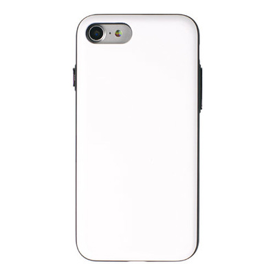 iPhone 7/8/SE2 door bumper case